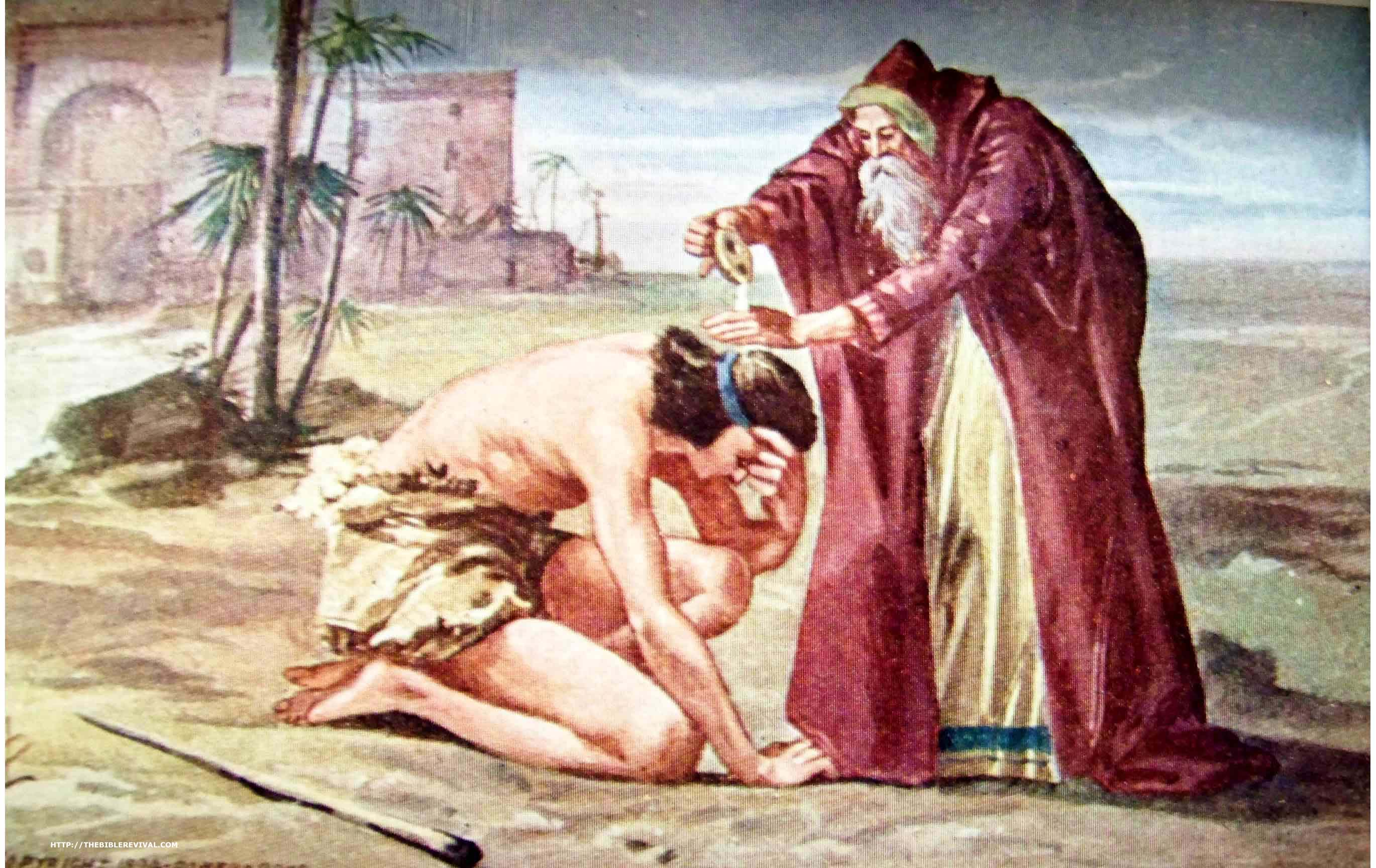 a study of saul and david in biblical history A an e-mail bible study on the life of david it covers 1 samuel 15 through 1 kings 2 bible studies articles/stories david flees from saul (1 samuel 21-23.